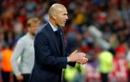 CĐV Real: 'Zidane điên rồi, chúng ta cần một HLV mới'