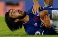 Everton ra thông báo về chấn thương khủng khiếp của Gomes, điều tồi tệ đã đến