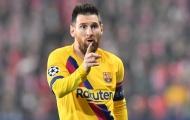 Messi điểm mặt, Barca trảm Valverde, mang 'ứng viên vàng' về thay thế