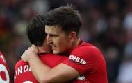 Mourinho: 'Cầu thủ M.U đó dễ bị bắt nạt và không chiến kém cỏi'