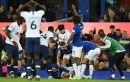 Son Heung-min gây họa, Pochettino cảm ơn 1 cầu thủ Everton