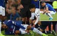 Thi đấu 10 người cùng thẻ đỏ, Tottenham tiếp tục chìm sâu vào khủng hoảng