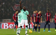 13 cầu thủ dẫn đầu danh sách vua phá lưới Serie A 2019 - 2020: Lukaku tăng tốc