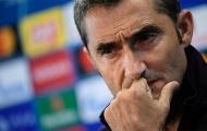CĐV Barca: 'Tin tốt lành, thật hạnh phúc khi hắn ta chấn thương, di sản tồi tệ của Valverde'