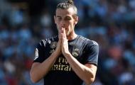 Đại diện Bale lên tiếng, chốt tương lai tại Real chỉ bằng 'hai từ'