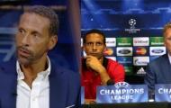 Bị Ferdinand 'bóc phốt', Moyes thừa nhận sự thật gây sốc ở Man Utd
