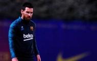 Messi lại luyện độc chiêu chờ hạ đại diện CH Séc