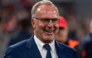 Sóng gió bủa vây, CEO Bayern Munich chỉ mong đội bóng làm được 1 điều