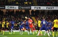 Tệ hại! 'Thảm họa' Man Utd còn thua cả một... thủ môn về khâu này