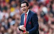 'Ai cũng biết Arsenal không thể làm điều này'