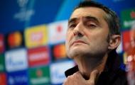 Hòa cay đắng, 'Chủ tịch' khịa nhẹ 1 câu khiến Valverde nóng mặt