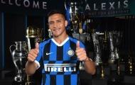 Marotta đã đúng, Inter Milan cần phải giữ chân Sanchez