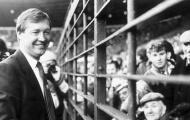 Ngày này năm xưa: Kỷ nguyên Alex Ferguson bắt đầu