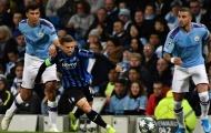 Nhận món quà đặc biệt, 'hiện tượng Serie A' sẵn sàng gây bất ngờ trước Man City