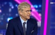 NÓNG! Arsene Wenger bóc mẽ Barca sau trận hòa bạc nhược