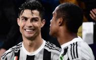 """Sao Brazil: """"Ronaldo đã giúp Juventus thay đổi về điều này"""""""