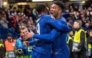 Lampard chỉ nói 1 câu, Chelsea suýt khiến Ajax khóc hận trên đất Anh
