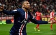 Zidane tiết lộ bí mật, PSG khó giữ Mbappe
