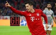 21 bàn/17 trận, 'máy dội bom' Bayern khiến NHM bấn loạn: 'Cậu ta đang bùng nổ, là ngọc quý của clb'