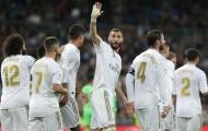5 'vì sao sáng' giúp Real Madrid 'thảm sát' Galatasaray