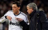 11 bản hợp đồng thành công nhất Mourinho từng ký