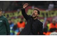 Atletico thua thảm, Diego Simeone đắng cay nói 1 điều thật lòng