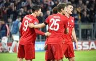 Bayern Munich 2-0 Olympiakos: 4 người chiến thắng và 2 kẻ thua cuộc