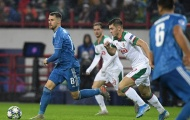 """""""Cướp"""" bàn thắng của Ronaldo, sao Juventus nói điều thật lòng"""