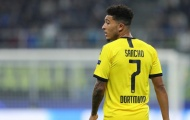 Fan Man Utd: 'Bỏ qua Sancho, mua cậu ấy không cần suy nghĩ'