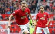 Luận Man Utd: Có thắng, đừng vội vui