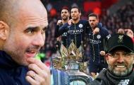 Man City xuất hiện 2 'lỗ hổng' sau lượt trận thứ 4 Champions League