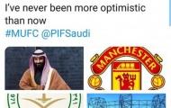 NÓNG! Sếp Ả-rập lên tiếng, quá rõ vụ Glazers bán đứt Man Utd