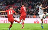 Tân binh '2 chân như 1' của Bayern đang ăn đứt Coutinho về sự hiệu quả