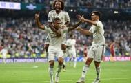 Vì 'sao thất sủng' của Real, Milan làm ngơ với 'kẻ huỷ diệt' cũ của Man Utd