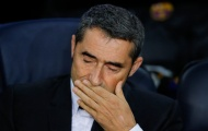 Đạt thoả thuận! Barca đón người thay thế Valverde về Camp Nou