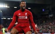 Sao Liverpool bắn phát súng đầu tiên, đe dọa Man City trước thềm đại chiến