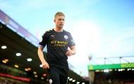 Man City đại chiến Liverpool, 'ảo thuật gia' tỏ thái độ khó tin