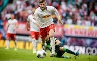 Mưa bàn thắng ở Bundesliga