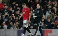 'Rướn' không đúng lúc, sao Man Utd mang 'họa' tới cho Solskjaer