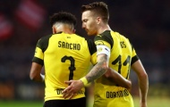 'Reus và Sancho có thể bỏ lỡ trận siêu kinh điển nước Đức'