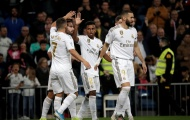 Tiết lộ: Liverpool từng giật 'quái thú tấn công' 45 triệu của Real nhưng bất thành