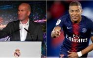 Zidane phản pháo PSG vụ Mbappe: 'Tôi muốn nói gì thì tôi nói!'