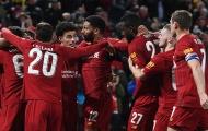 Chi 45 triệu, Real chiêu mộ 'quái vật trung tuyến' của Liverpool về Madrid