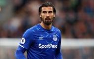 Chấn thương Gomes biến chuyển không ngờ, HLV Everton tiết lộ khó tin