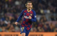 Fan Barca phản ứng: 'Tại sao phải mua gã này trong khi đã có Griezmann?'