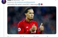 Klopp nói không, CĐV Liverpool vẫn tin Mbappe sẽ đến