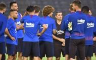 Nói 1 điều, 'kẻ bị CĐV Barca ruồng rẫy' chốt tương lai ở Camp Nou