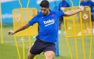 'Quái thú' bất ngờ trở lại, quyết tâm đưa Barca qua cơn khủng hoảng