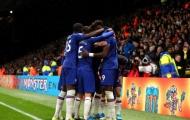 'Quái vật' trở lại, Chelsea lấy 'siêu đội hình' giải mã hiện tượng Palace?