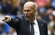 Toàn cảnh cuộc 'công kích' của Zidane nhắm vào Mbappe và cái kết